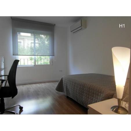 Habitación con baño privado AG32-6-H1