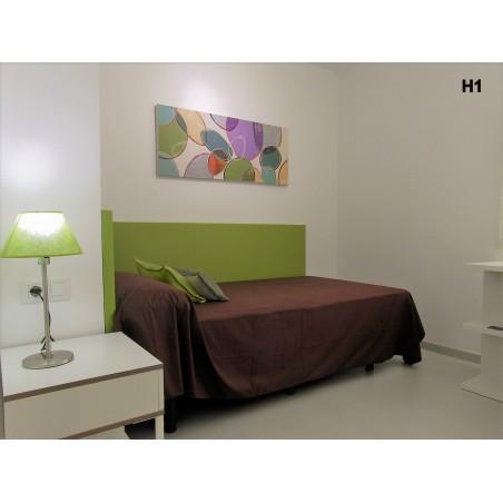 Habitación con baño privado AG34-21-H1