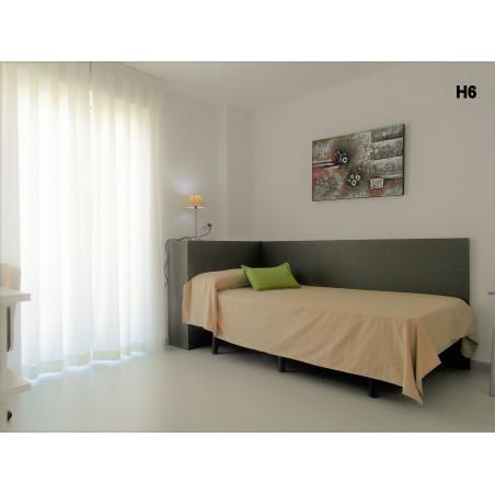 Habitación con baño privado AG34-21-H6