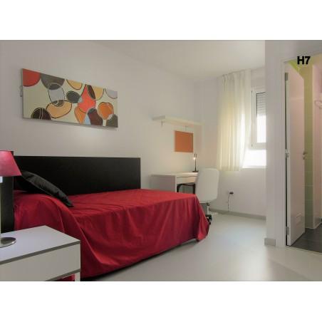 Habitación con baño privado AG34-21-H7