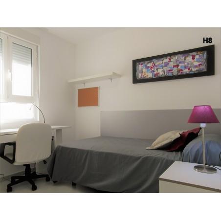 Habitación con baño privado AG34-21-H8