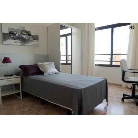 Habitación con baño privado CAST19-H3