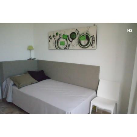 Habitación con baño privado CAST19-H2