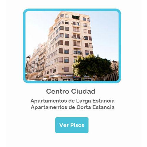 Edificio Centro ciudad