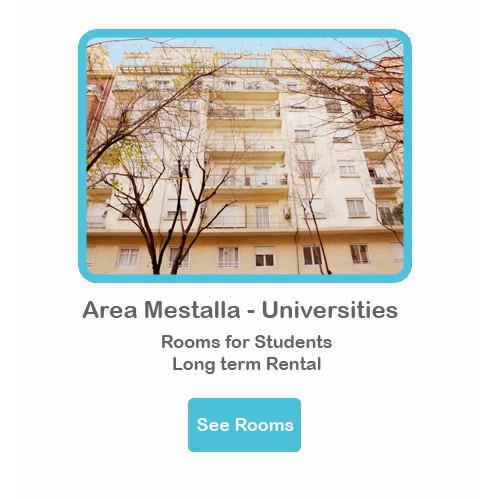 Mestalla Building